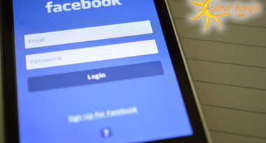 5 Ways to save facebook account from hacking