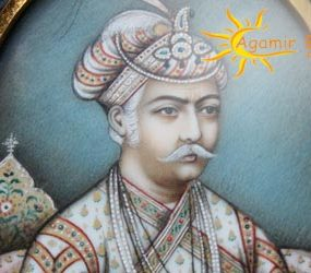 interesting facts about mughals